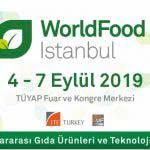 world food 2019