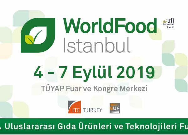 world food 2019